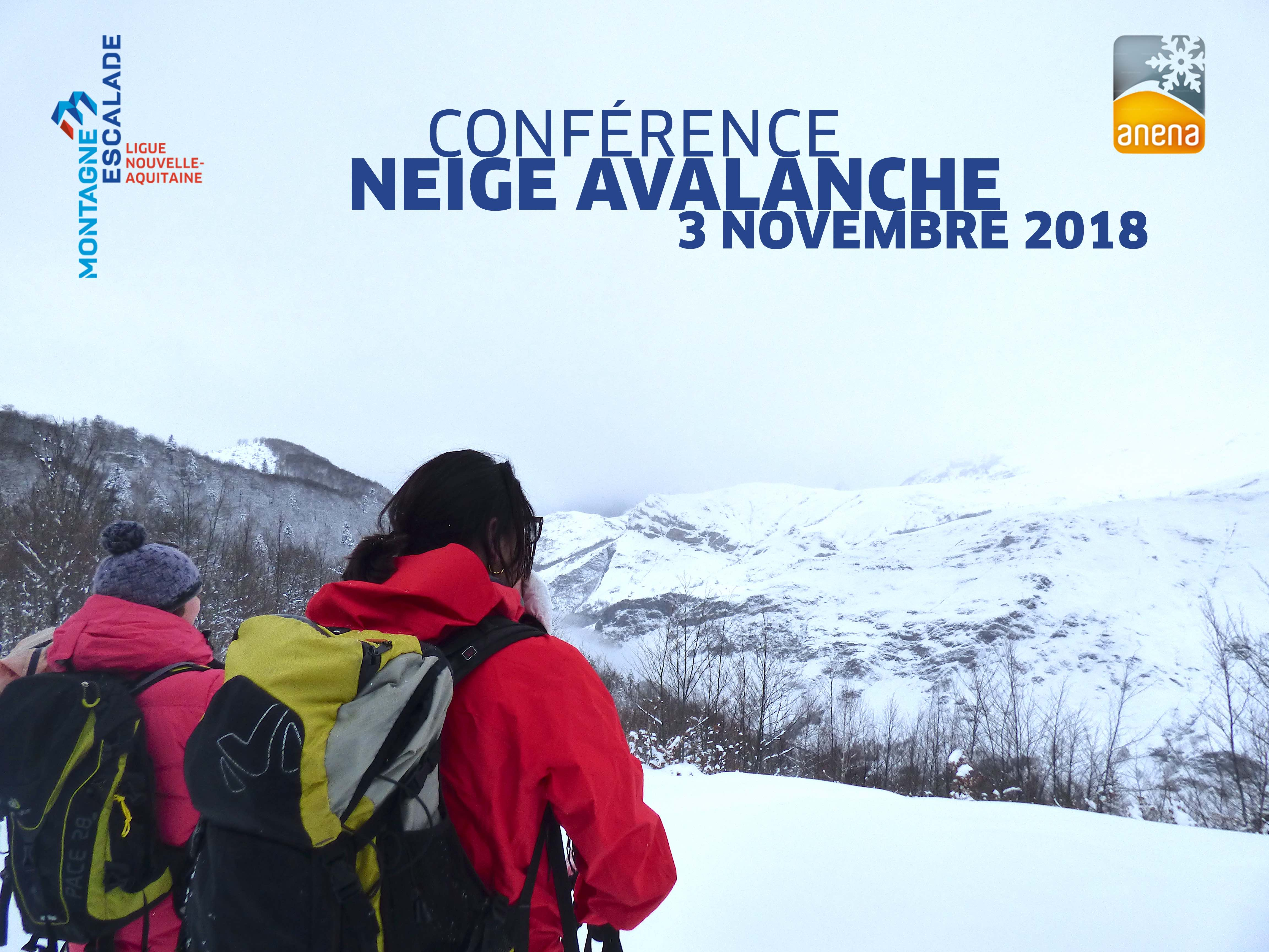 Neige Avalanche